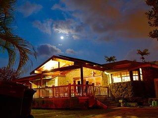 Cozy Kailua Cottage 1 Block To Beach