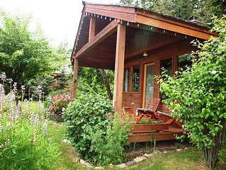 Dream Cottage - Wing Creek Resort