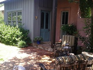 Amelia's Cottage ... A Hill Country Retreat