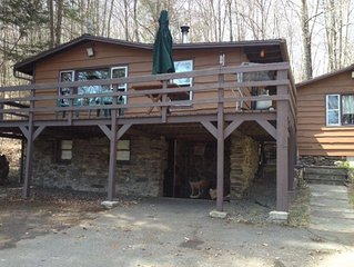 Cozy Catskill Cabin - Enjoy Nature At Its Best