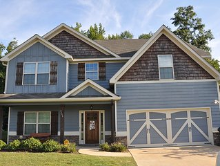 5 Bedroom Home Perfect For Football Season Or For Your Visit to Auburn !!!