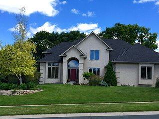Ryder Cup Rental/Walking Distance/Previously rented by PGA Player