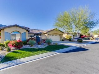 Gorgeous Holiday Home in Impeccably Landscaped & Maintained Gated Community