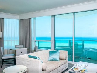 Large One-Bedroom Oceanview - Fontainebleau Resort