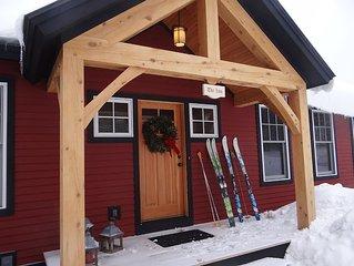 Luxurious Entire Vermont Farmhouse On A Working Farm