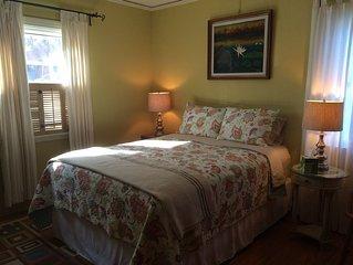 Garden Cottage w/ Bed & Eggs (BnE)
