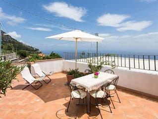 IL RIFUGIO DI ELA  Amalfi coast,