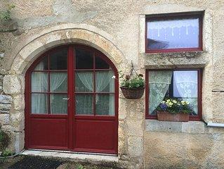 Enchanting Home Medieval Village Ideal for Famili
