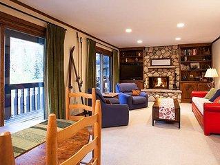 Quaint 3 Bedroom Located Near Heart of Vail - All Seasons #B4