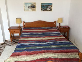 Western Algarve Charming Two Storey House for Rent