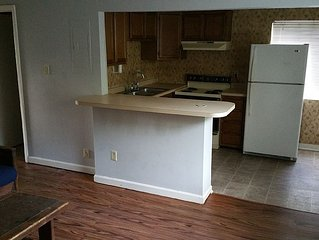 Convenient Condo Close To UT Campus, Tyson Park, Downtown Knoxville, Bearden