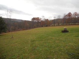 Private Mountain Getaway Retreat