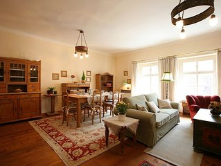 Doppler's Apartment fully A/C
