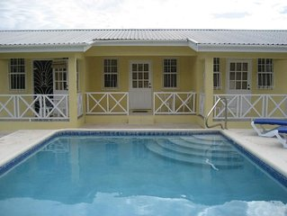 Affinity Villas. Two Bedroom Villa Set In A Tranquil Location