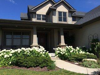 Beautiful House in quiet neighborhood!