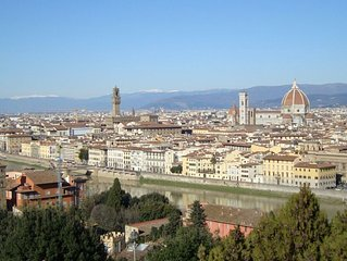 Lauraholidayhouse the heart of Florence