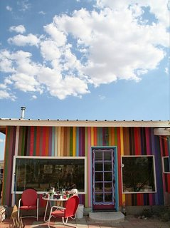 The Tile House  Joshua Tree Mojave Desert Peaceful Get-Away