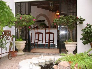 Beautiful Private Home in Puerto Vallarta. Newly Renovated Chefs Kitchen.