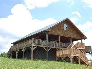 Idlewild Ridge Cabin