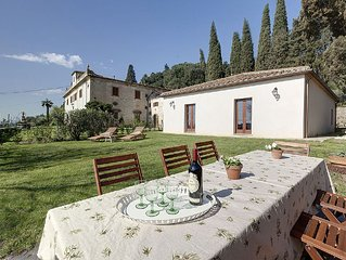 Charming residence in countryside just outside Florence!