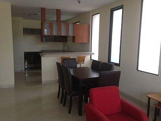 1BD Condo for Rent, Guayaquil, Ecuador