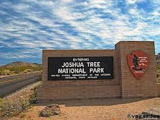 Hide Away in the Desert; Minutes to Joshua Tree National Park