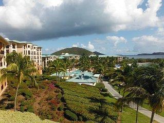Top Floor Luxury Beachfront Condo with Terrific Views, Extra Large Balcony