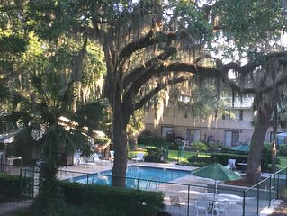 Our Place At St. Simons Island