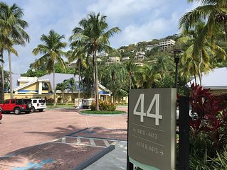 Large Three Bedroom Westin St. Johns Pool Villa  Available Presidents week only