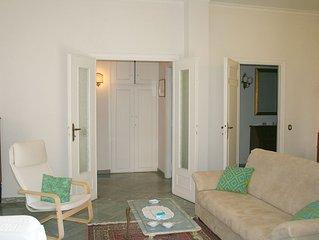 Busi Uno Apartment - Villa Pamphili near Trastevere area