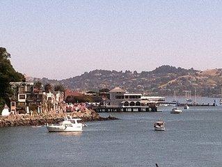 San Francisco Bay, Waterfront Luxury Corner Penthouse ...3 Month Minimum Stay