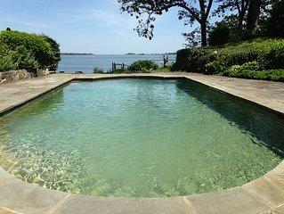 Private Sandy Beach, Pool, Gated community