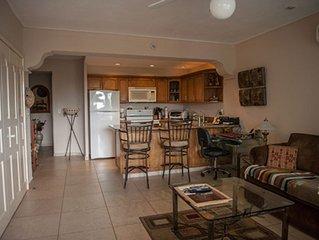 Coral Baja - San Jose Del Cabo - Beachfront One-Bedroom In Hotel-like Resort