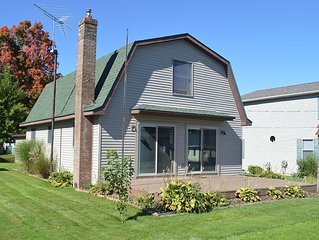 2 Story Newly Remodeled and Fully Furnished with all the Modern Conveniences!