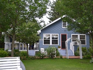 2BR Home On Lake Nokomis - Newly Remodeled 2015 And Comfortably Sleeps 6