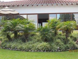 Beautiful Mission Style Hacienda