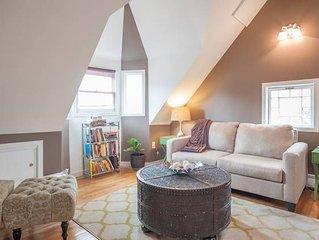 Charming Apartment in Downtown Boulder RL#RHL**********