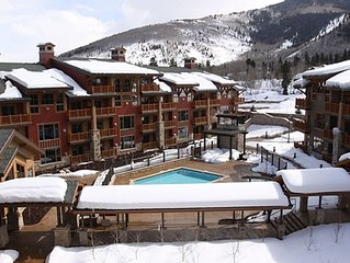 Luxury Ski In/Walk Out 4Br Suite, Top of Canyons, Mar 4 - Mar 11,  2017 Only