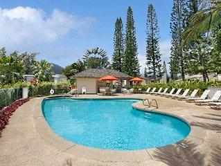 1 BR Resort Condo in Princeville - Book Your Hawa