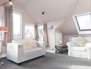 Charming Loft in Belsize Park