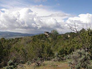 Colorado Art, Writing and Nature Retreat. Merging awareness, creativity, nature.