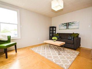 Downton Sylvan Lake Loft Apartment