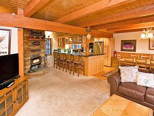 Timber Ridge's Only 4 Bdrm, Right next to the Ski Out Trail & Mtn Bike Trail, #2