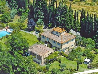 Self Catering Apartments - San Gimignano, Tuscany
