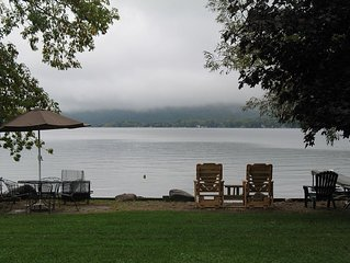 North end of Lake. Perfect For Outdoor Activities Or A Quiet Weekend Away