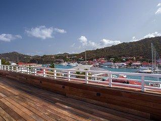 Luxury Penthouse - Gustavia (Saint Barthelemy)