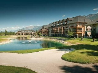 Family-Friendly, 3 BR/3 BA Suite Near Ski Slopes with On-Site Pool and Golfing