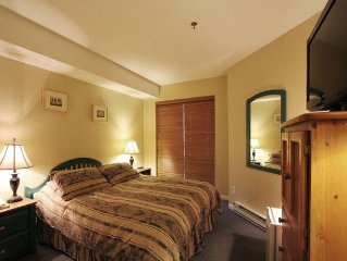 Marketplace Lodge #2h5 | Standard Hotel Room With