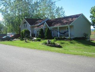 Grand Pre Vacation Home Rental