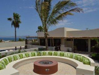 Baja California Sur 2 BR Penthouse Kid Friendly, Pool, Pool Bar, Gym, Wifi